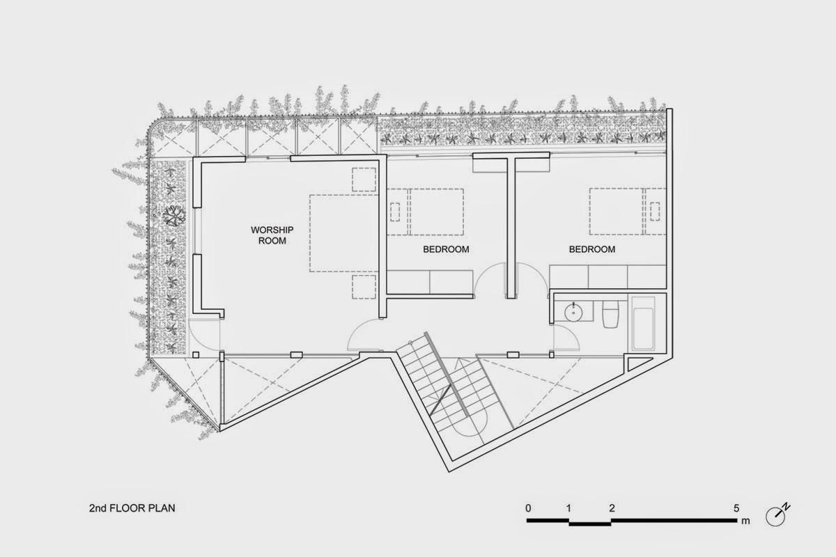 konsep-green fall-unsur-alami-segar-dan-asri-pada-desain-fasad-rumah-ruang dan rumahku-016
