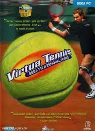 Virtua Tennis 1 FREE