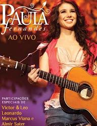 Paula Fernandes Ao Vivo 2011
