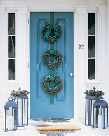 Decobyb navidad - Martha stewart decoracion ...