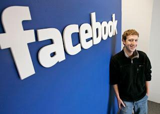 10 Fakta Tentang Facebook