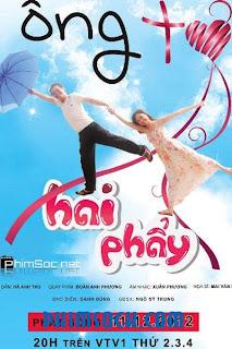 Phim Ông Tơ Hai Phẩy - VTV1 Full Trọn Bộ