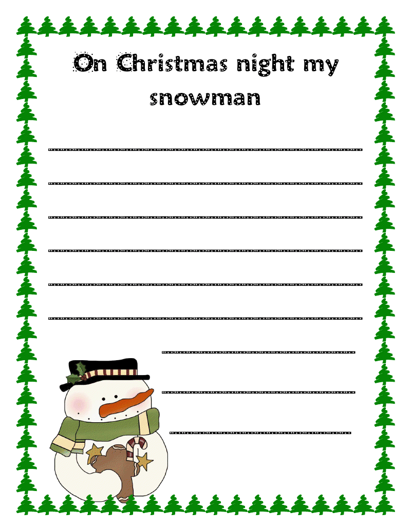 christmas writing activities Christmas cards: a guided writing activity with two supporting worksheets and three card templates to get the students writing.