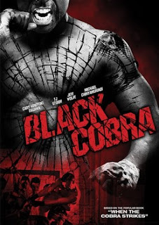 Black Cobra – DVDRip Legendado
