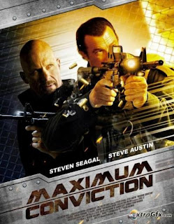 Phim Quyết Định Tối Cao - Maximum Conviction 2012 [Vietsub] Online