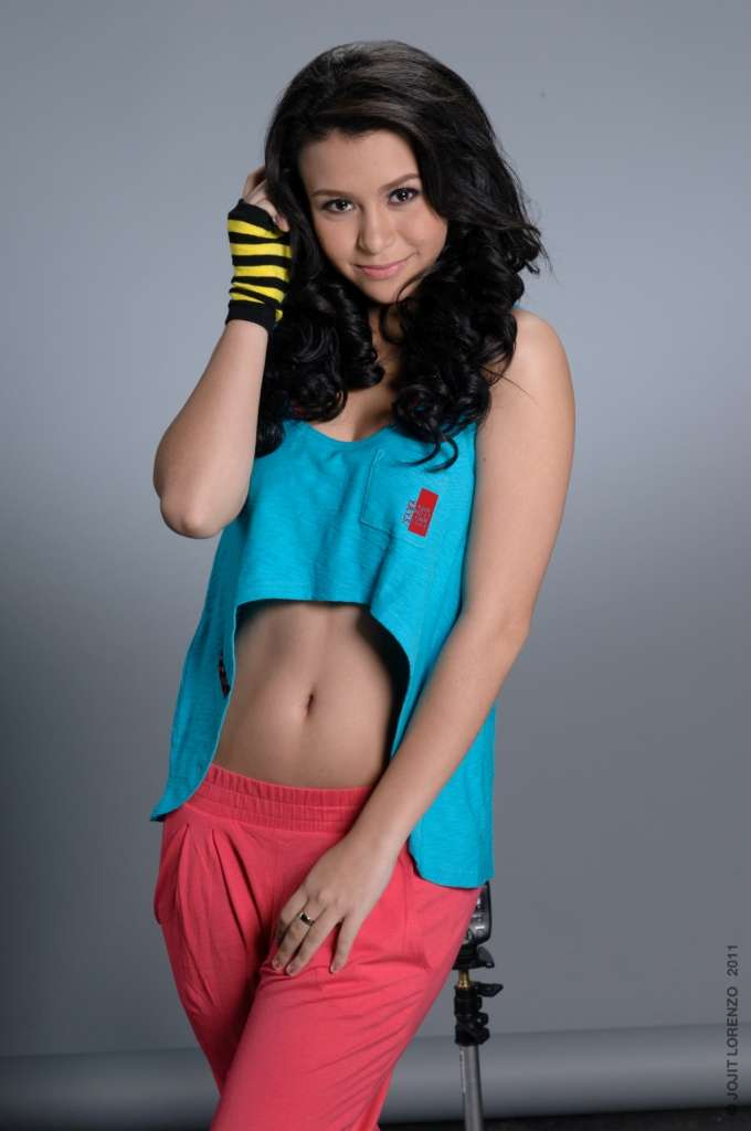 nude and pictures gallerys Jonalyn viray