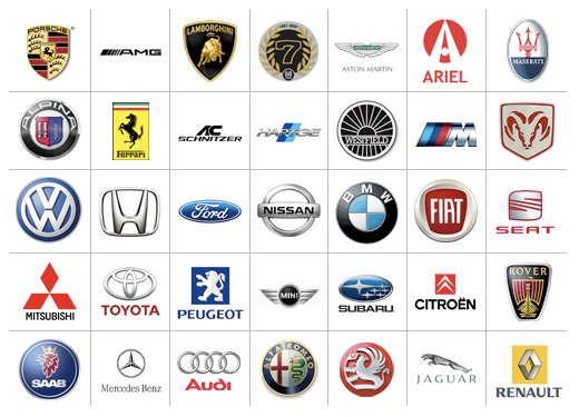 1000 Images About Car Emblems On Pinterest Toyota Mini