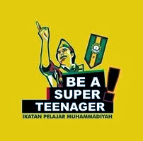 Be A Super Teenager!