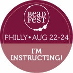 Bead Fest Philly 2014