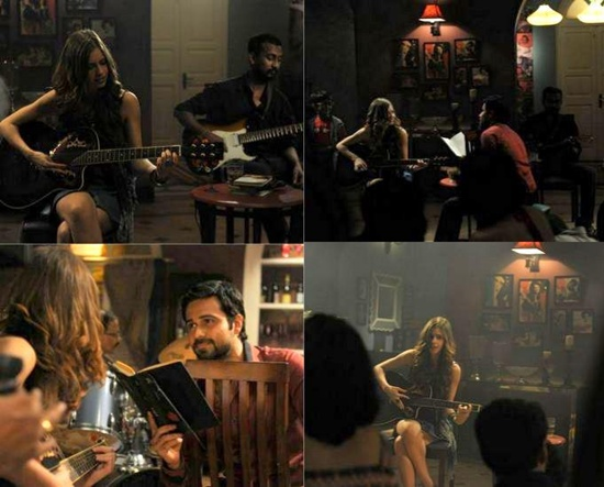 Ek Thi Daayan Hindi Movie Stills