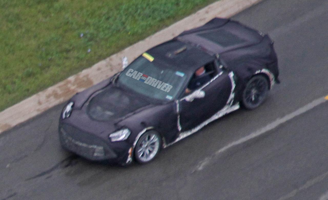 2014 - [Corvette] Stingray Z06 [C7] 2016+chevrolet+corvette+Z07+..