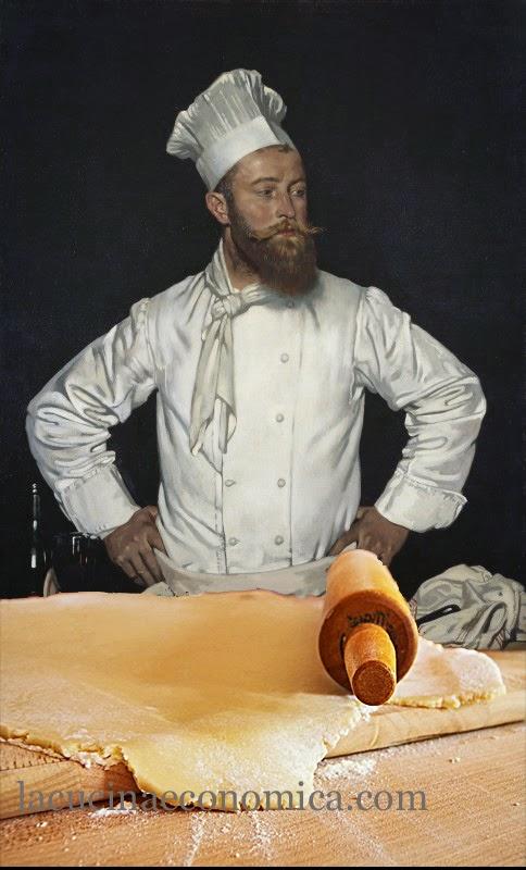 come fare la pâte sucrée