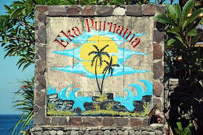 Eka Purnama Hotel, Amed, Bali