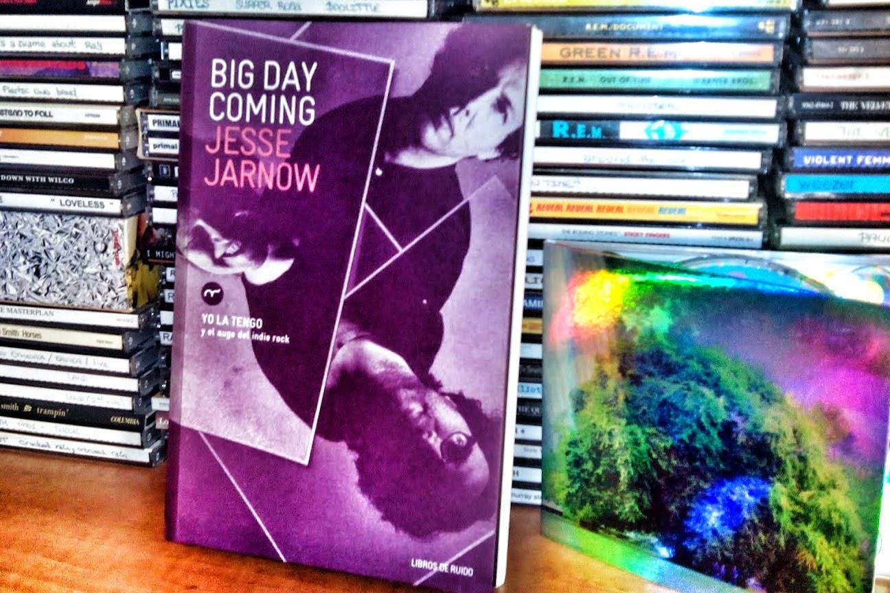 Big Day Coming: YO LA TENGO y el Auge del Indie Rock