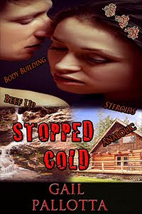 Stopped Cold a Best Seller on All Romance e-Books. Now Available in Print on Amazon.