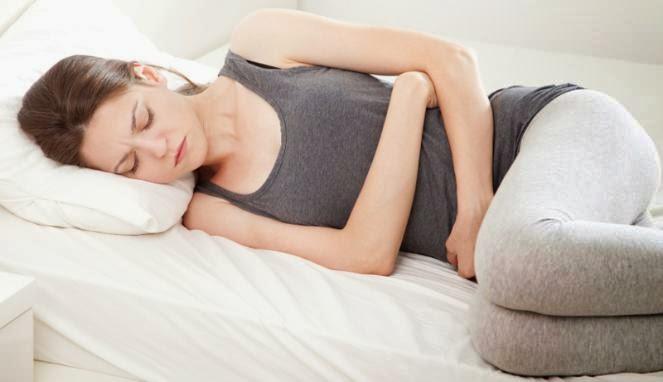 Penyebab telat datang bulan
