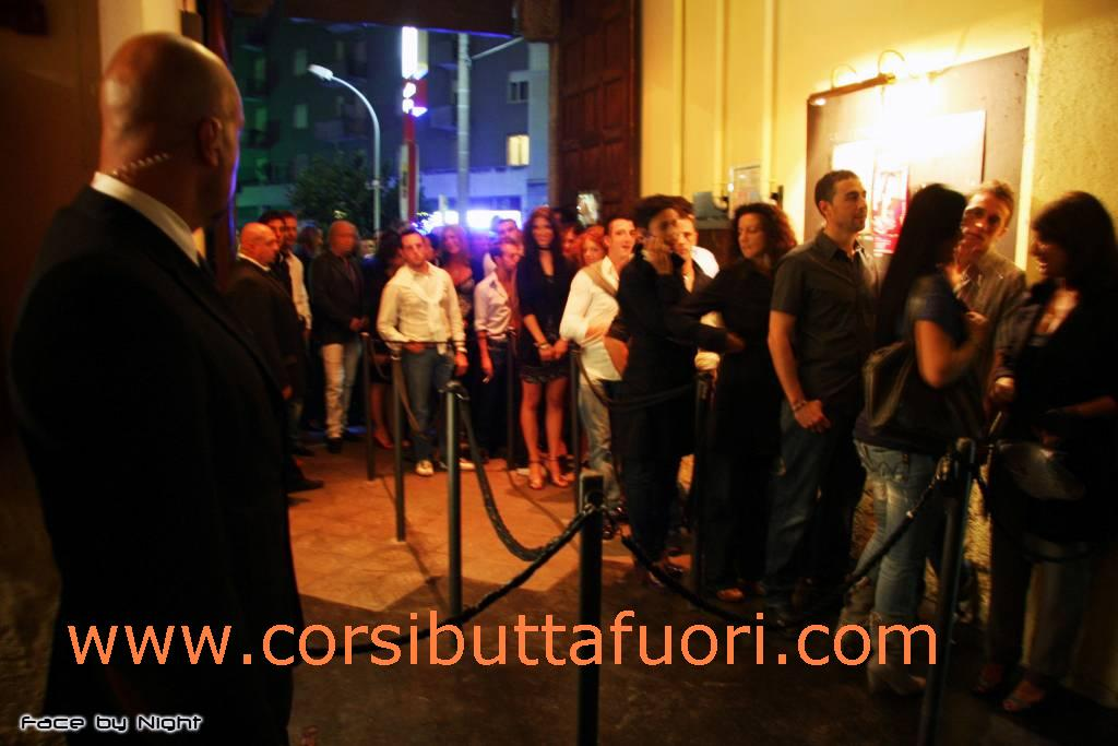 Corso Buttafuori/Europea Bodyguard Association