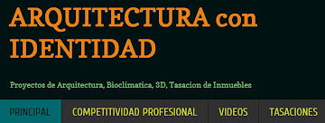 Arquitectura con Identidad