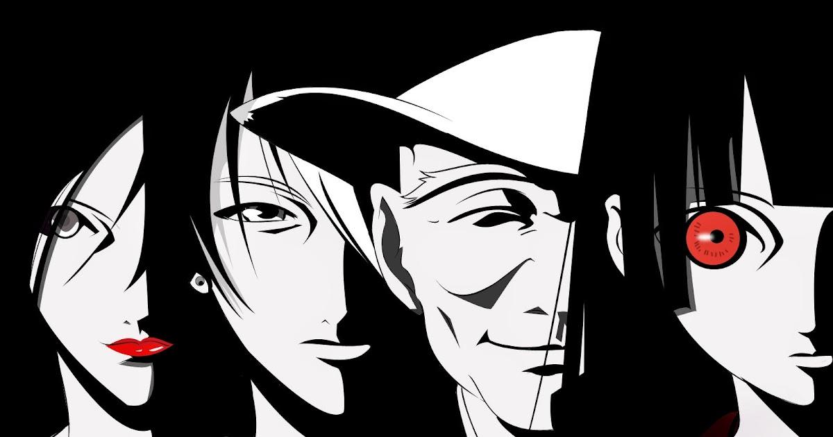 Zunaaas: 7 Lagu Jepang Bertema Gotik dan Horor