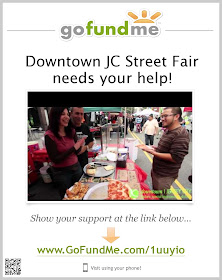 HELP FUND THIS YEAR&#39;s ALL ALL ABOUT DOWNTOWN