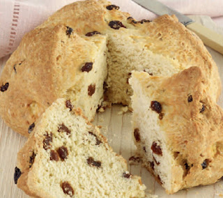 American-Soda-Bread-Recipe