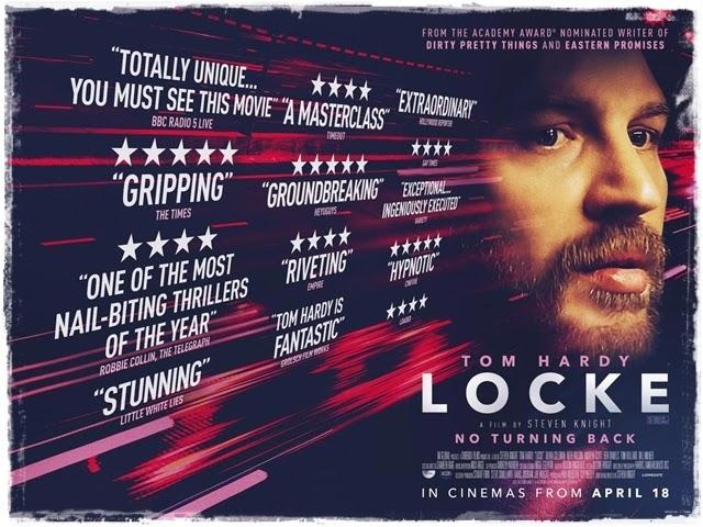 Locke, Steven, Knight
