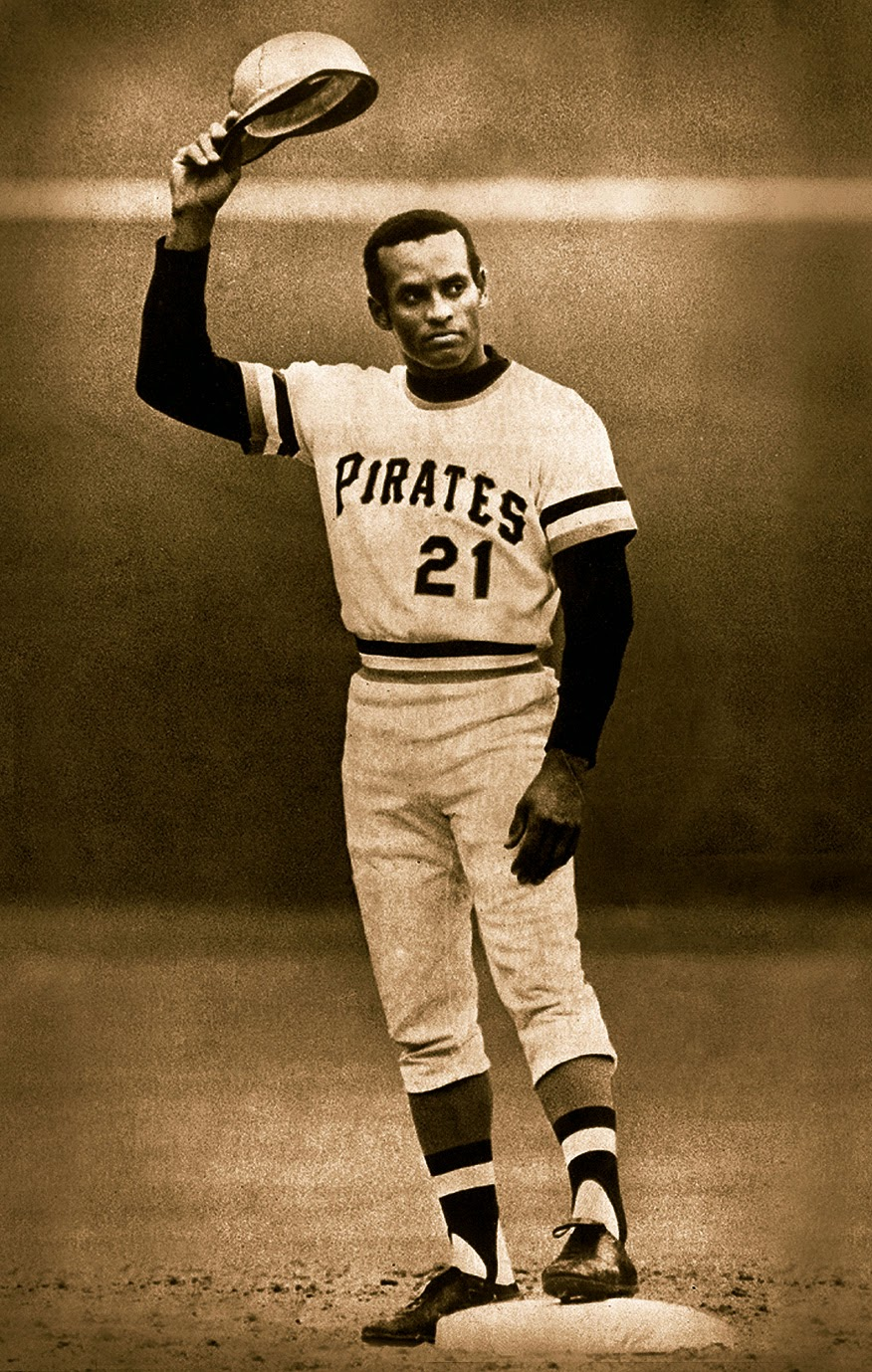 the hot winds of change baseball racism and tragedy in roberto clemente