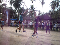 Semi Final Volly