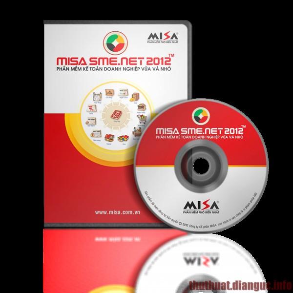 Download Misa sme.net 2012 R5 full crack
