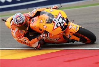 2011 MotoGP Motegi Japan