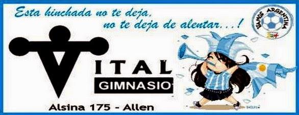 GIMNASIO VITAL