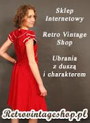 Retro Vintage Shop