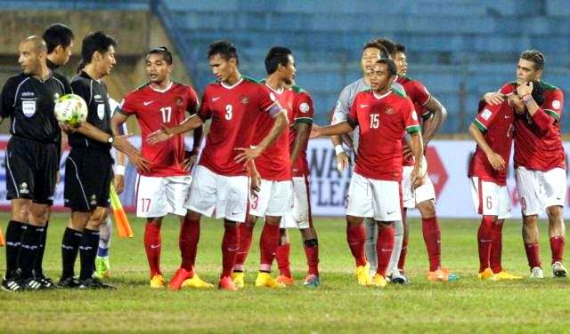 jadwal timnas indonesia vs timnas kamerun sepak bola