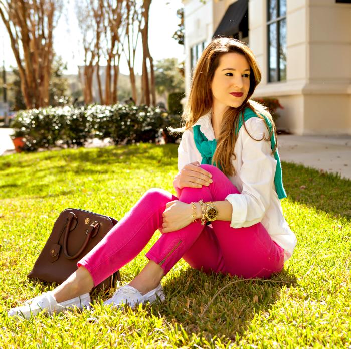 Ralph Lauren, Spring Fashion