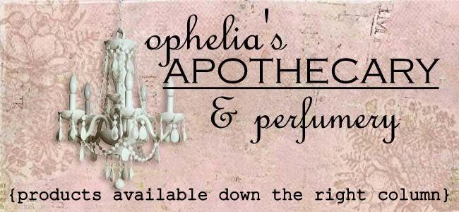 ophelias apothecary