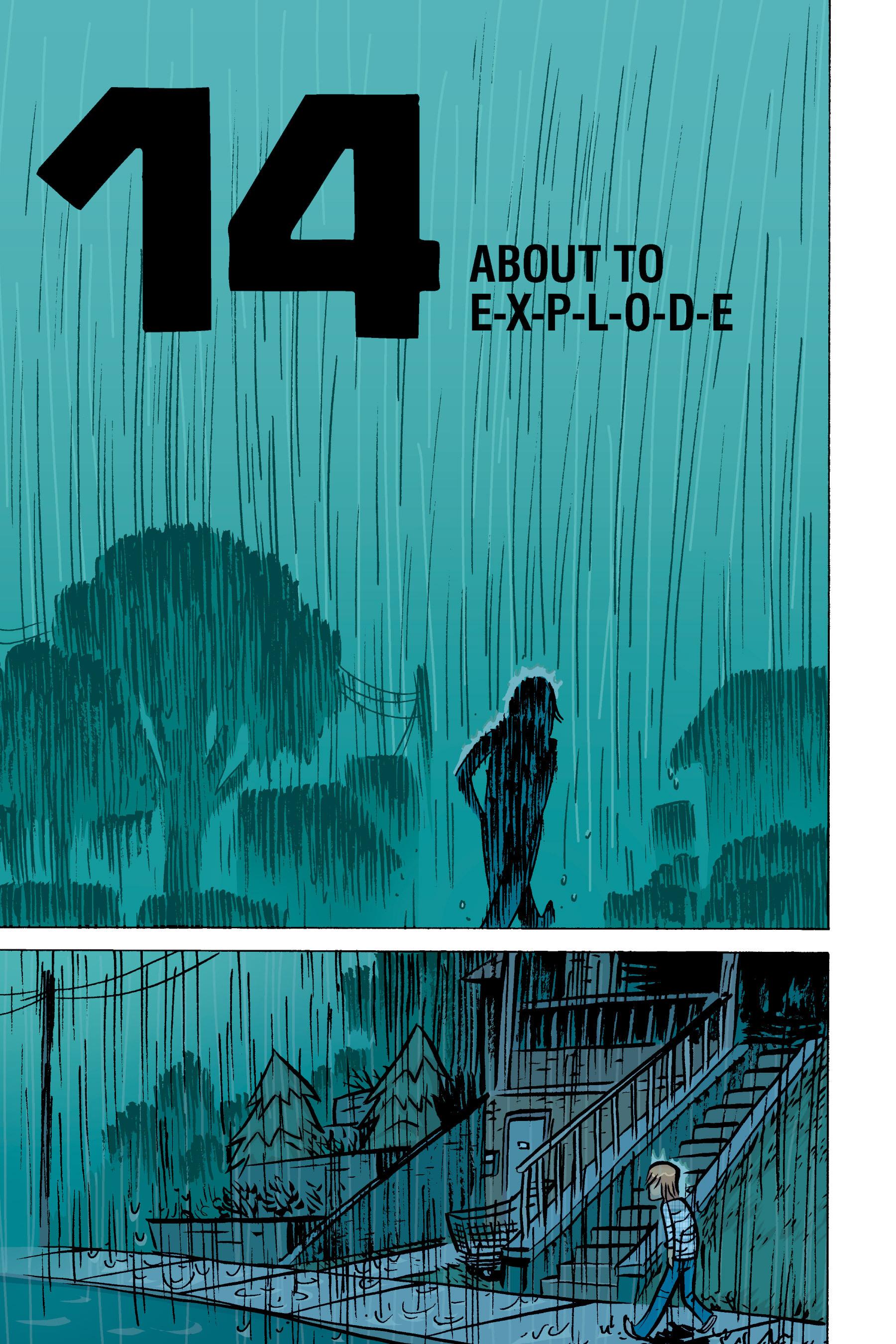 Read online Scott Pilgrim comic -  Issue #3 - 51