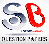 English-2 model question paper