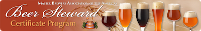 Master Brewers Association of the America's recognizes Virginia with