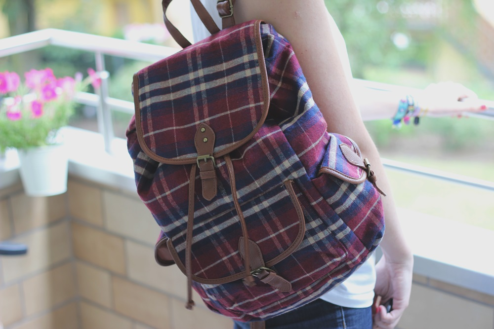 New In: Karo Rucksack!