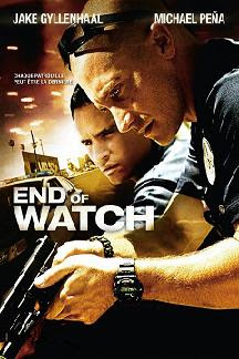 End of Watch 2012 film