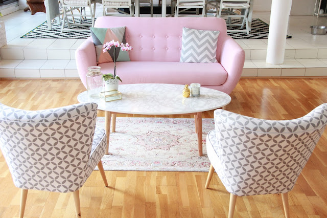 When shabby loves chic for Recouvrir une table de zinc