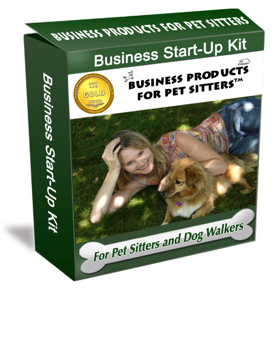 Become A Pet Sitter/Dog Walker