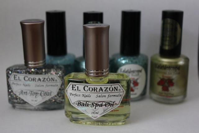 El Corazon, Kaleidoscope