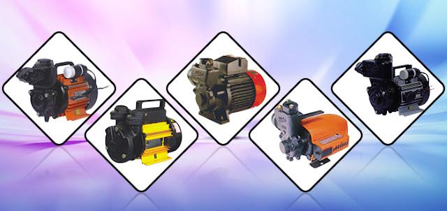 Where to buy Kirloskar monoblock pumps online | Pumpkart.com