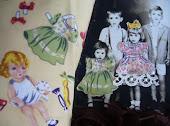 Alterar um vestido da foto usando Tecido