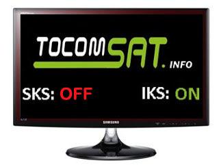 servicio sks caido tocomsat 2015
