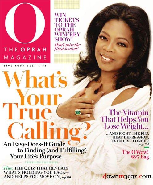 contest essay oprah winner