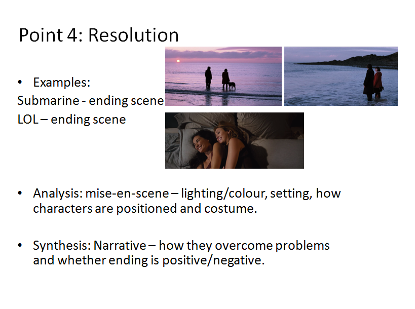 mise en scene analysis of titanic film studies essay Mise-en-scene story/plot scene there are multiple ways to navigate the film analysis yale university's film study center houses a large collection of films.