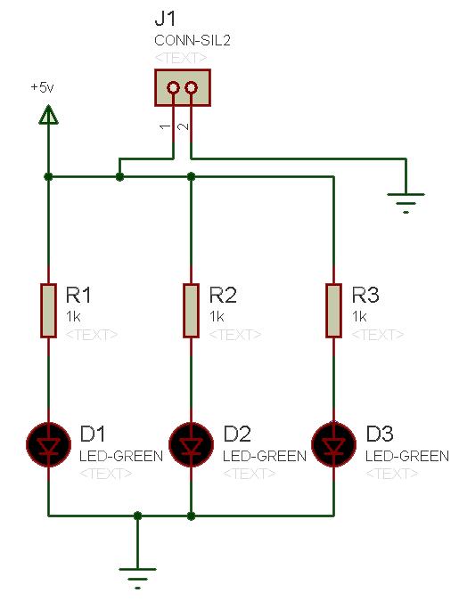 Circuito Ldr : Circuito ldr e faróis mecawork engenharia