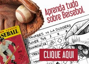 Manual do beisebol